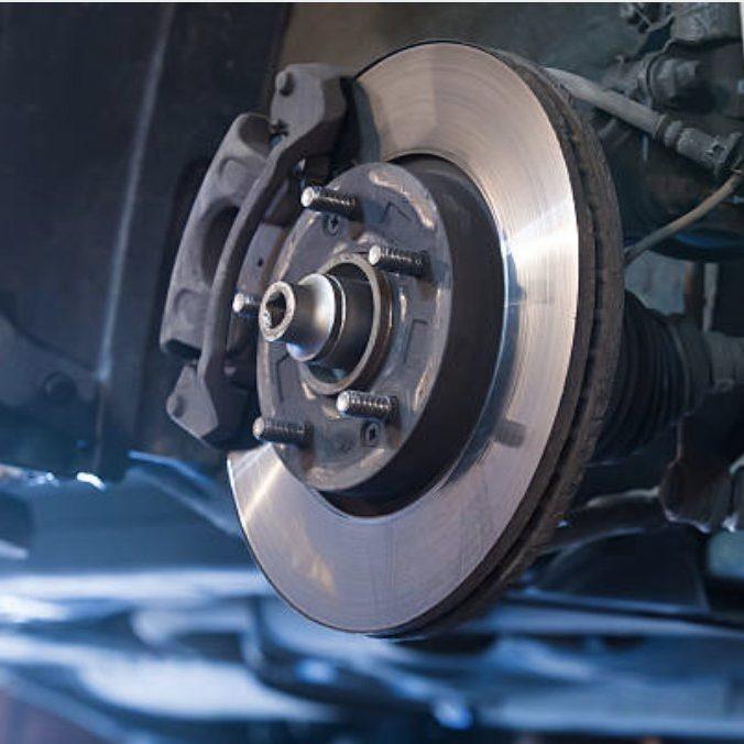 brakes-button